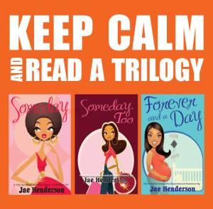 Keep Calm Trilogy