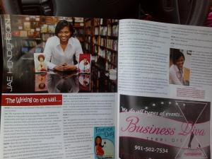 Memphis Stars Magazine
