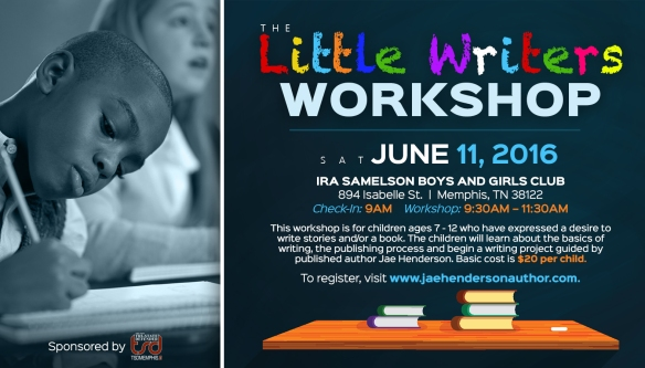 Little Writers Workshop