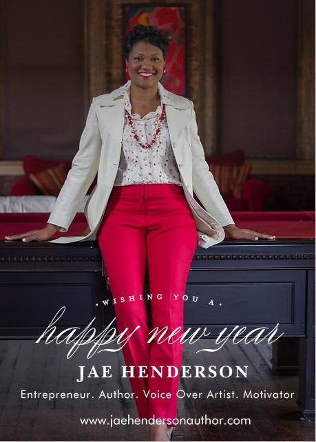 Jae Henderson